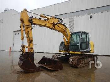 Escavatore cingolato NEW HOLLAND KOBELCO E145