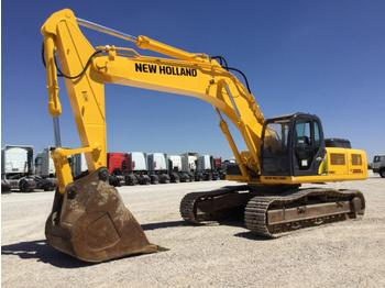 New Holland E385B - escavatore cingolato