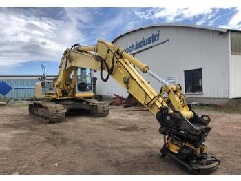 Escavatore cingolato New Holland Kobelco 215