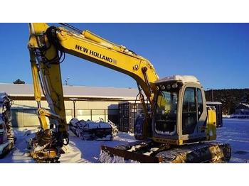 Escavatore cingolato New Holland Kobelco E135 BSR