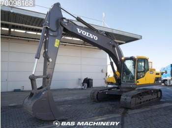 Escavatore cingolato Volvo EC220 DL NEW unused 2018 CE machine