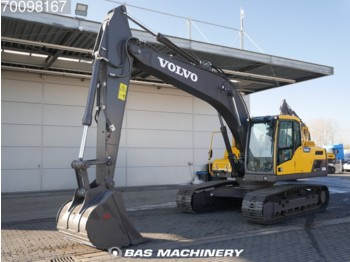 Escavatore cingolato Volvo EC220 D L NEW UNUSED - CE MACHINE