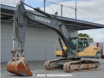 Escavatore cingolato Volvo EC290 C NL Nice and clean condition