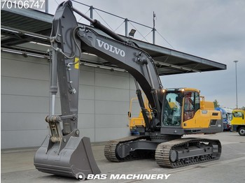 Escavatore cingolato Volvo EC350D L NEW UNUSED - CE MACHINE