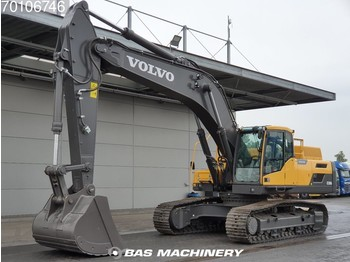 Escavatore cingolato Volvo EC350 D L NEW UNUSED - CE MACHINE - EC380