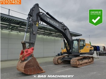 Escavatore cingolato Volvo EC350 D L Ready for work - nice and clean