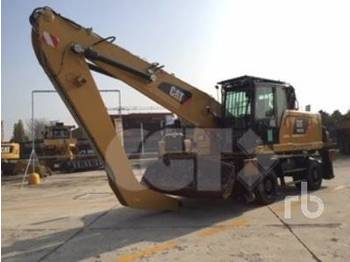 CATERPILLAR MH3022 4x4 - escavatore per movimentazione