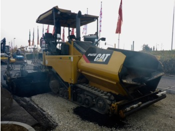Caterpillar AP655D - finitrice