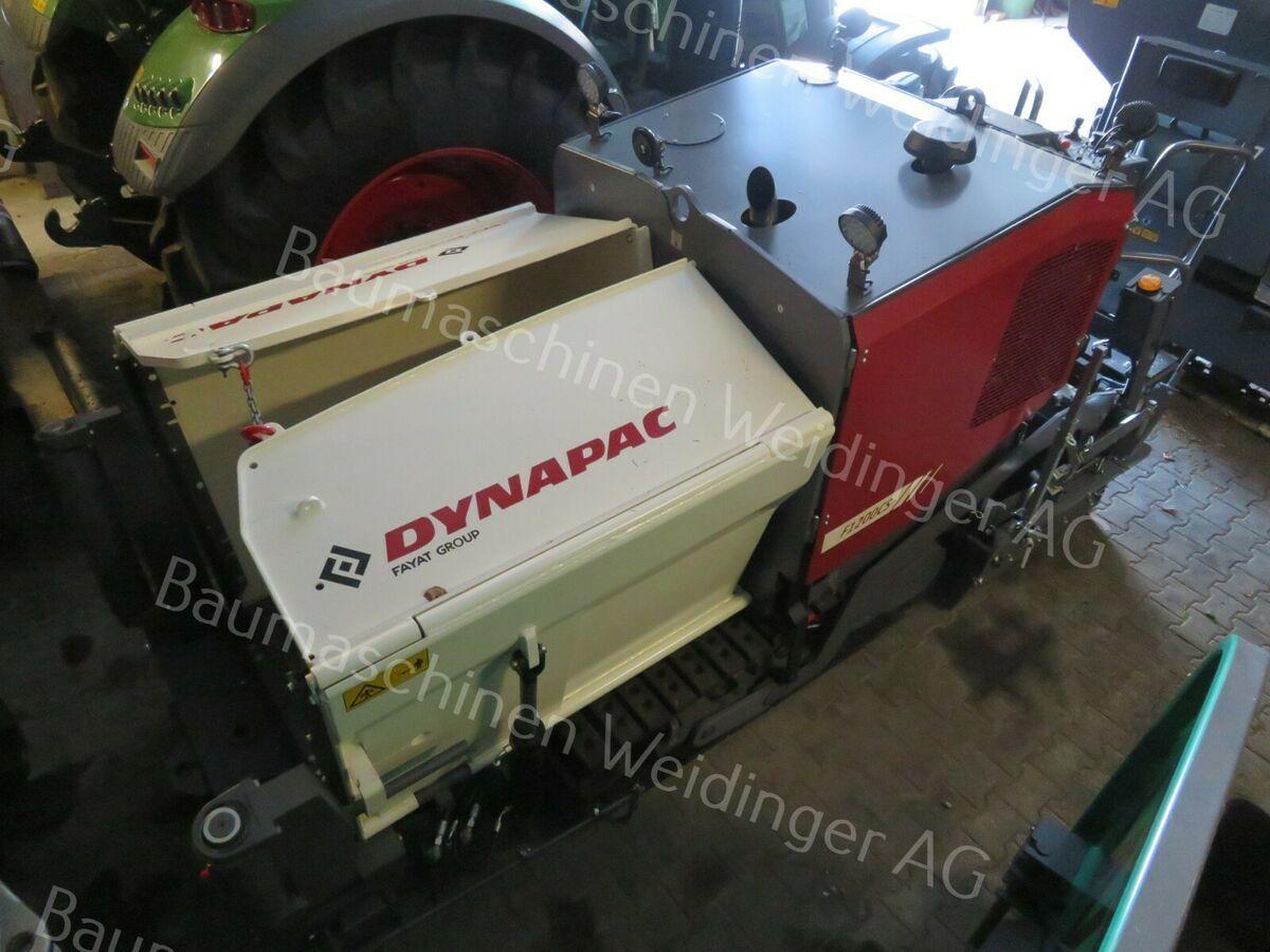 finitrice Dynapac F 1200 CS