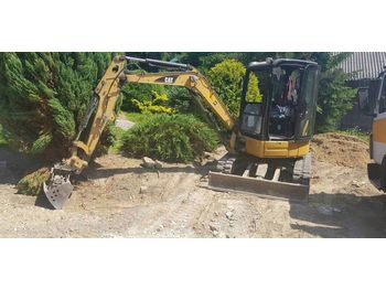 CATERPILLAR CAT 303.5C - miniescavatore