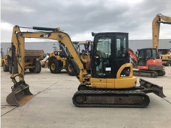 Caterpillar 305.5 D CR - miniescavatore
