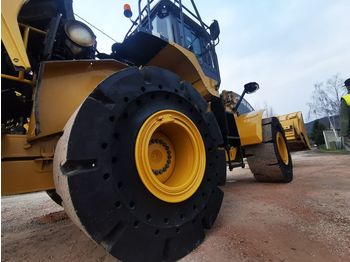 Pala gommata CATERPILLAR 950K 950 K G H M full industrial wheels