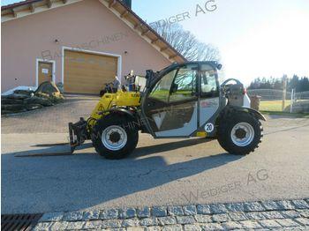 Pala gommata Kramer 2506