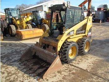 cat 226 B - pala skid steer