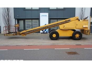 Piattaforma telescopica Grove MZ66A Diesel, 20.4m Working Height.