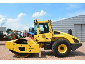 Bomag BW 216 D H-4 - rullo