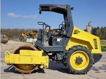 BOMAG BW 124 PDH-3 (Holland Machine)  - rullo compattatore/ rullo compressore