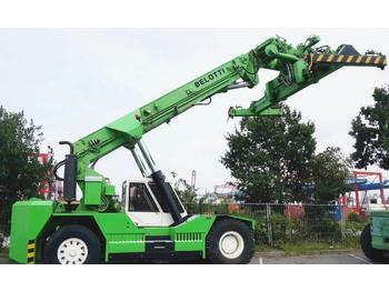 Belotti B36  - reach stacker