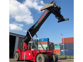 CVS Ferrari F 478  - reach stacker