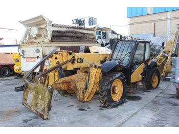 CATERPILLAR TH360B - sollevatore telescopico
