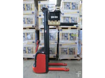 Linde L12 -379 **** RECOND. - stoccatore
