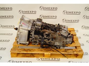 ZF 9S109 Manual  gearbox - cambio