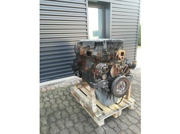 Motore IVECO STRALIS CURSOR 13 F3BE3681 GEBRAUCHT MOTOR Euro 4 Euro 5