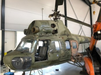 Onbekend Mil Mi 2 Helicopter - ricambi