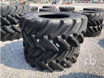 FIRESTONE 600/70R30 600/70R30 Qty Of 2 - pneumatici