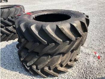 MICHELIN 540/65R30 540/65R30 Qty Of 2 - pneumatici
