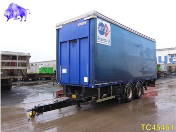 Rimorchio centinato General Trailer Tarpaulin