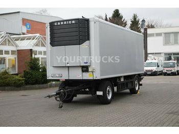 Rimorchio frigorifero Ackermann Carrier Maxima 1000/ Strom/ Rolltor/ LBW