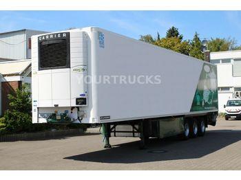 Semirimorchio frigorifero Lamberet CarrierVector 1850MT/Strom/Multi-Temp/Pal-Kasten