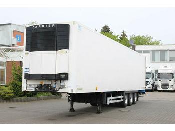 Semirimorchio frigorifero Lamberet Carrier Vector 1850 / Strom / 2,65h / BPW / FRC