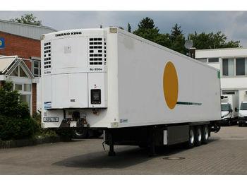 Semirimorchio frigorifero Lamberet TK SL 200e/LBW/Strom/ATP/BPW/DS/2,6 h