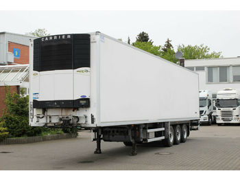 Semirimorchio frigorifero LeciTrailer CV 1850 MT/Strom/Bi-Multi-Temp/LBW/FRC 2022