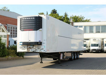 Semirimorchio frigorifero Schmitz Cargobull CM 1300/FRC 05.22/LBW/Strom/Alu-Boden