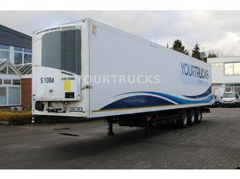 Semirimorchio frigorifero Schmitz Cargobull TK SLX Spectrum/Strom/Liftachse/DS 2,7m