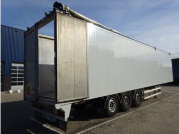 Knapen Trailers K100 - semirimorchio piano mobile