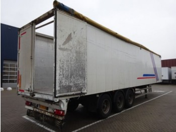 Knapen Trailers K200 85m3 - semirimorchio piano mobile