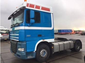 DAF FT105.410 XF - trattore stradale