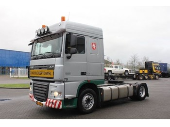 DAF FT XF105 410SC - trattore stradale