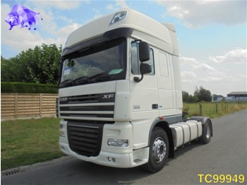 DAF XF 105 460 Euro 5 INTARDER - trattore stradale