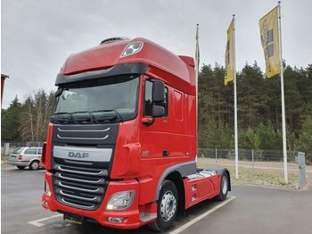 DAF XF 460 FT SSC - trattore stradale