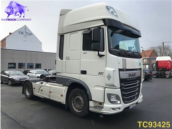 DAF XF Euro6 460 Euro 6 INTARDER - trattore stradale