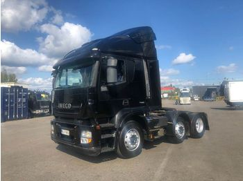 Trattore stradale IVECO Stralis 440S45TX 6x2/4