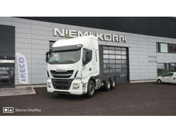 Trattore stradale IVECO Stralis AS440S57TZ/P: foto 1