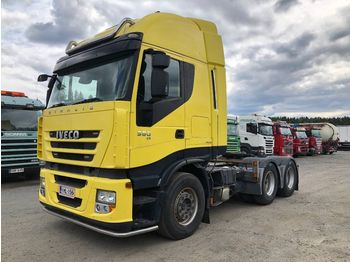 Trattore stradale IVECO Stralis AS 440S56 TZ/P