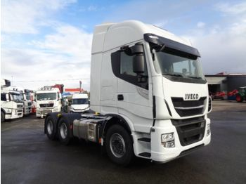 Trattore stradale IVECO Stralis AS 440 S57 TZ/p
