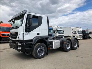 Trattore stradale IVECO Trakker AT6S500 6x4